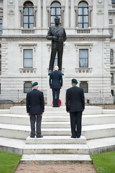 Mountbatten memorial